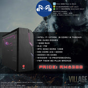 Copy of RM 6388 April Gaming Package - DMBTech