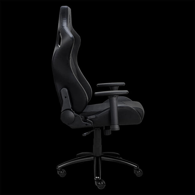 1st Player DK1 Professional Gaming Chair with Pillow and Lumbar Cushion