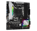 Steel Legend ASROCK B450M