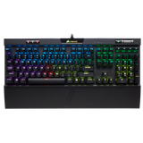 CORSAIR K70 RGB MK.2 Mechanical Gaming Keyboard — CHERRY® MX Silent