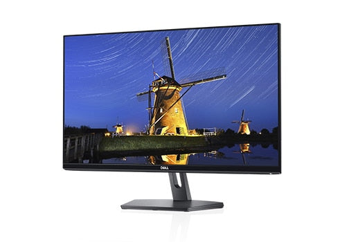 DELL 27 FULL HD IPS THIN-BEZEL LCD MONITOR (SE2719HR)
