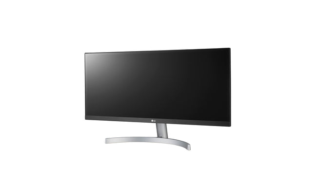 "LG 29WK600-W 29"" UltraWide Full HD IPS LED Monitor"