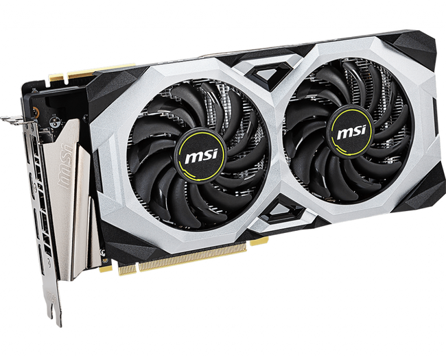 MSI GeForce® RTX 2070 SUPER VENTUS OC