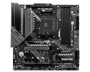 MSI MAG B550M Mortar AMD AM4 Motherboard
