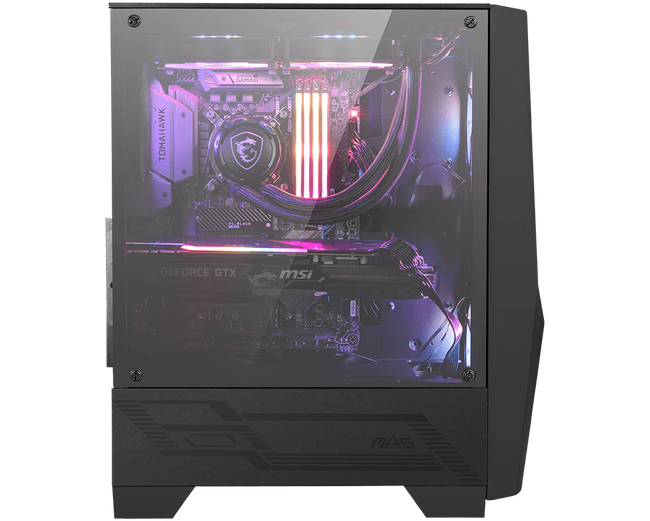 MSI MAG Forge 100R ATX Casing