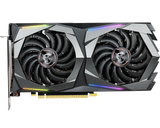 Msi GeForce® GTX 1660 SUPER™ GAMING X - DMBTech