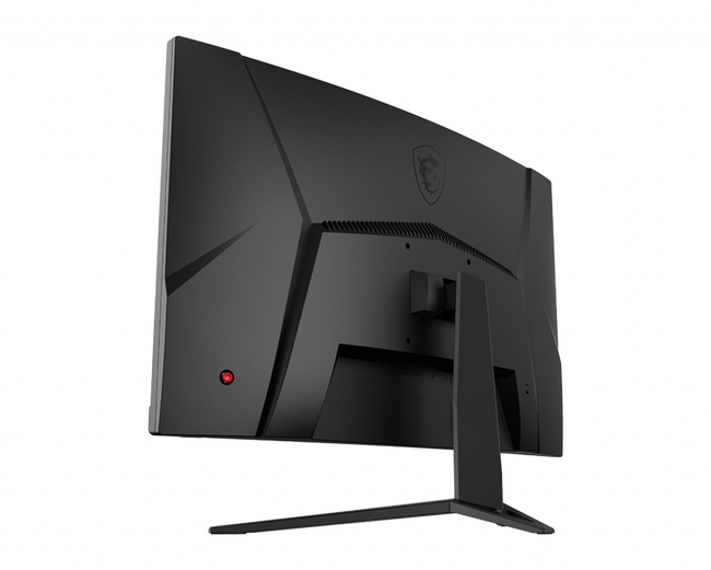 Msi Optix G27C4 Curved Gaming Monitor