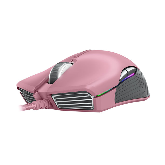 Razer Lancehead Gaming Mouse Quartz Pink