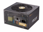 SeaSonic FOCUS Plus Gold 650 W 80+ Gold
