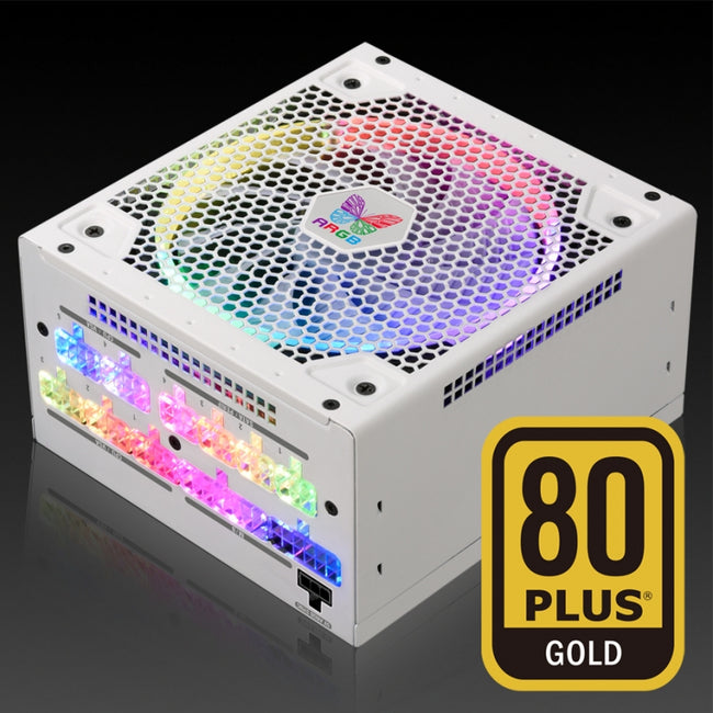Super Flower Leadex III ARGB Gold with 850 W