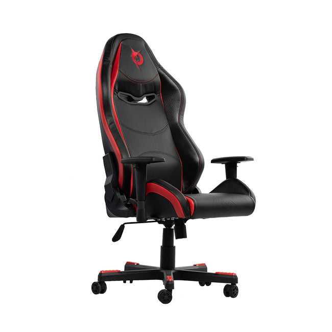 Todak Alpha Standard Gaming Chair - Red