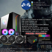 RM 6999 April Gaming Package - DMBTech