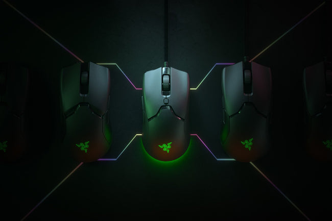 Razer Viper Mini Ultra-Lightweight Gaming Mouse with Razer™ Chroma RGB