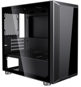 Invasion Casing M3 MATX Tempered Glass