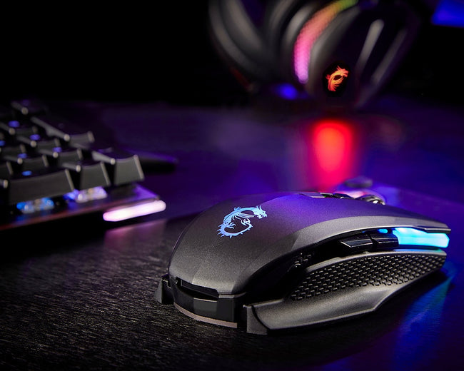 MSI CLUTCH GM70 Gaming Mouse