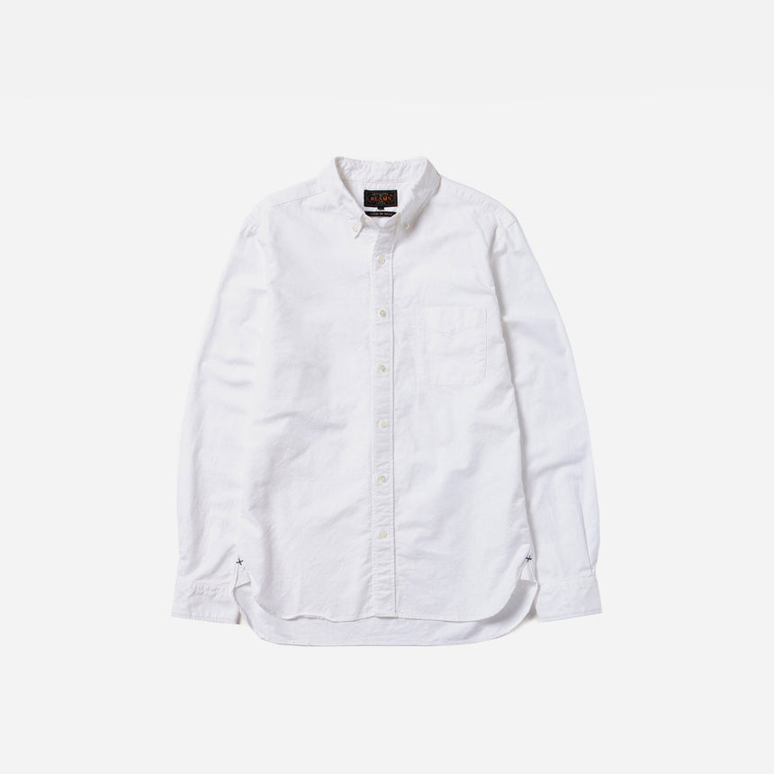 Beams Button Down Oxford shirt