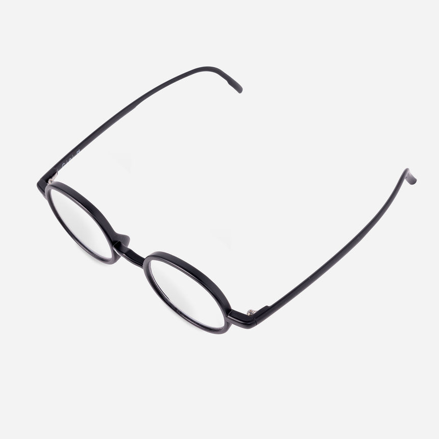 Gordon Black reading glasses