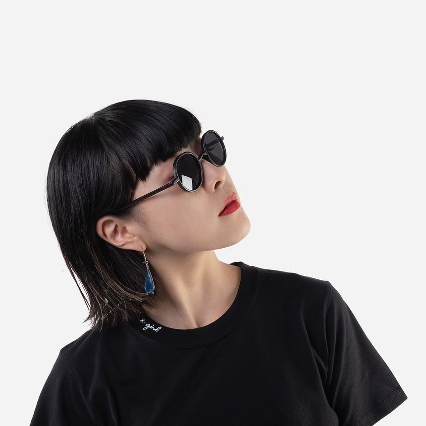 Gordon Black sunglasses - TENOHA E-SHOP