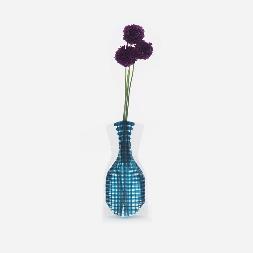 D-Bros Flower Vase Green