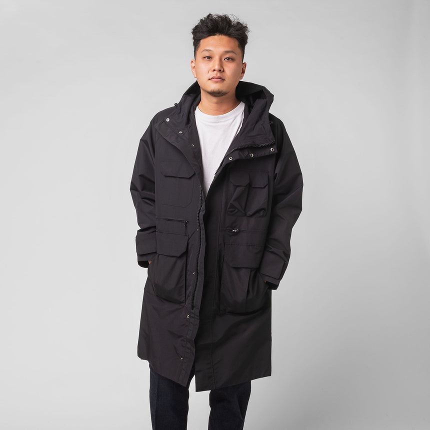 F/CE.® Mountain Baloon coat