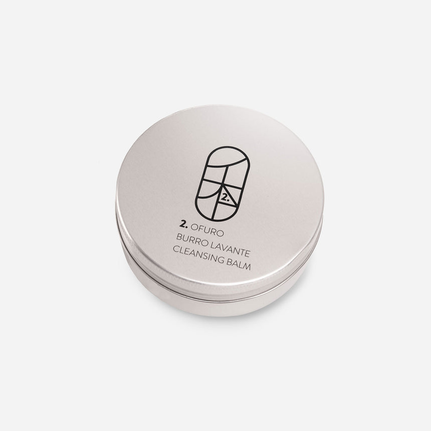 WA : IT Ofuro Cleansing balm