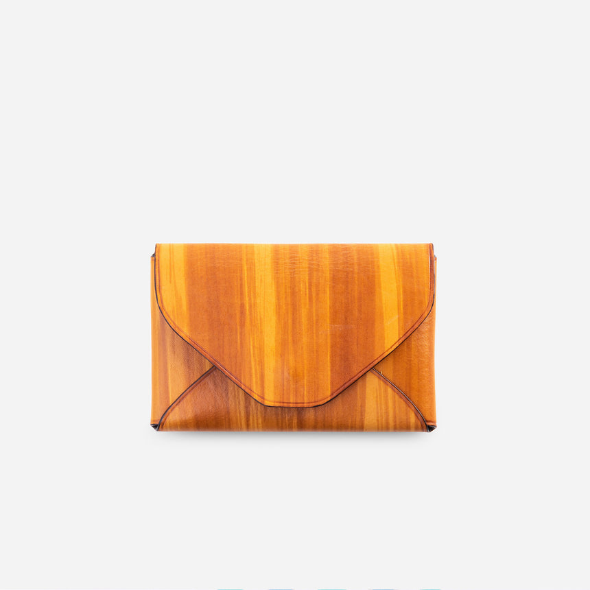 Letter From Card Case