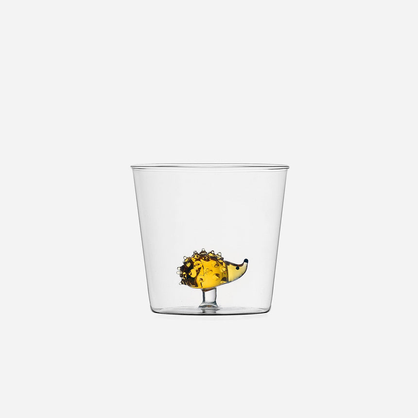 ichendolf Animal Farm tumbler Hedgehog