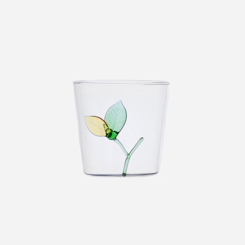 ichendolf Greenwood tumbler Leaf