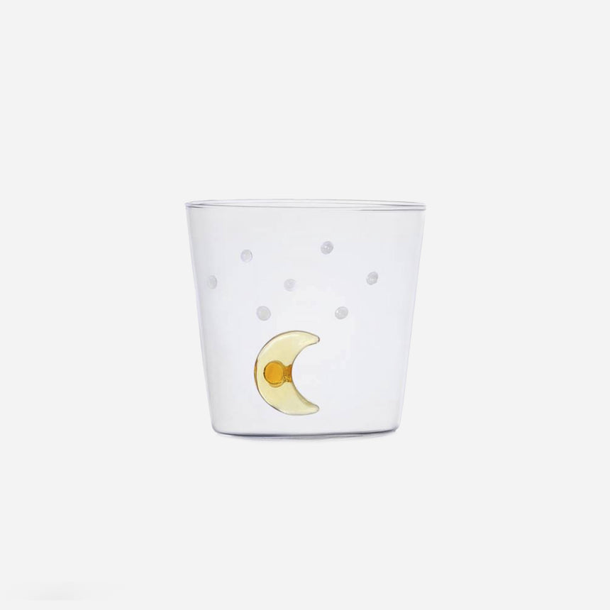 ichendolf Greenwood tumbler Moon