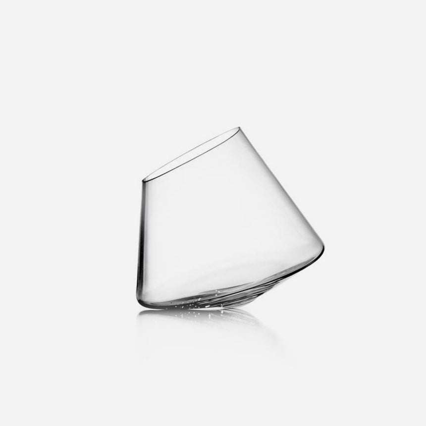 Manhattan Bar whisky tumbler