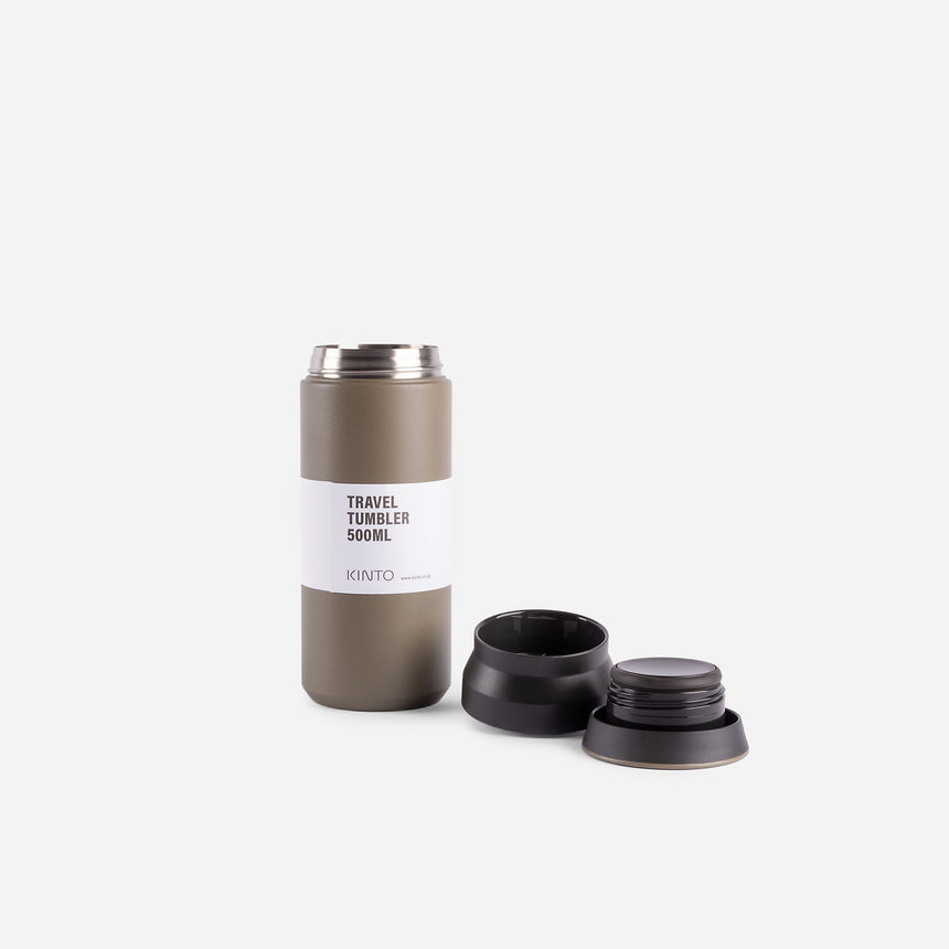 Travel Tumbler - TENOHA e-shop