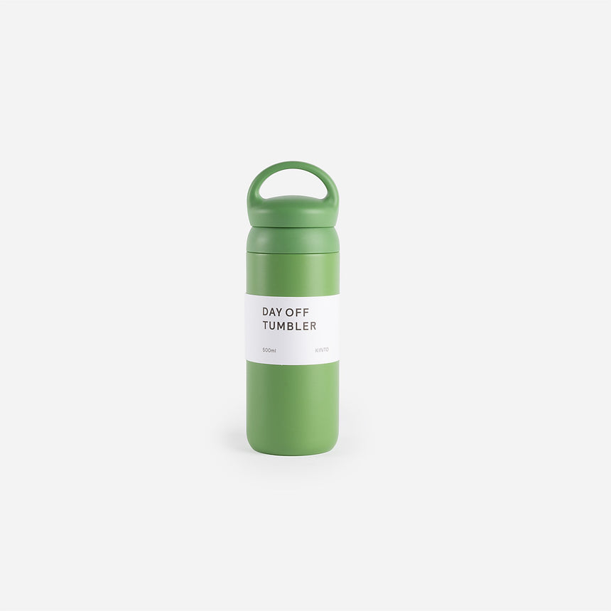 Day Off Tumbler - TENOHA e-shop