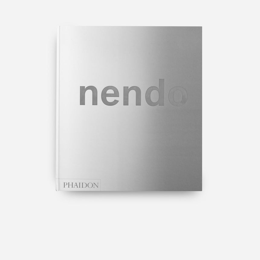Nendo design - TENOHA e-shop