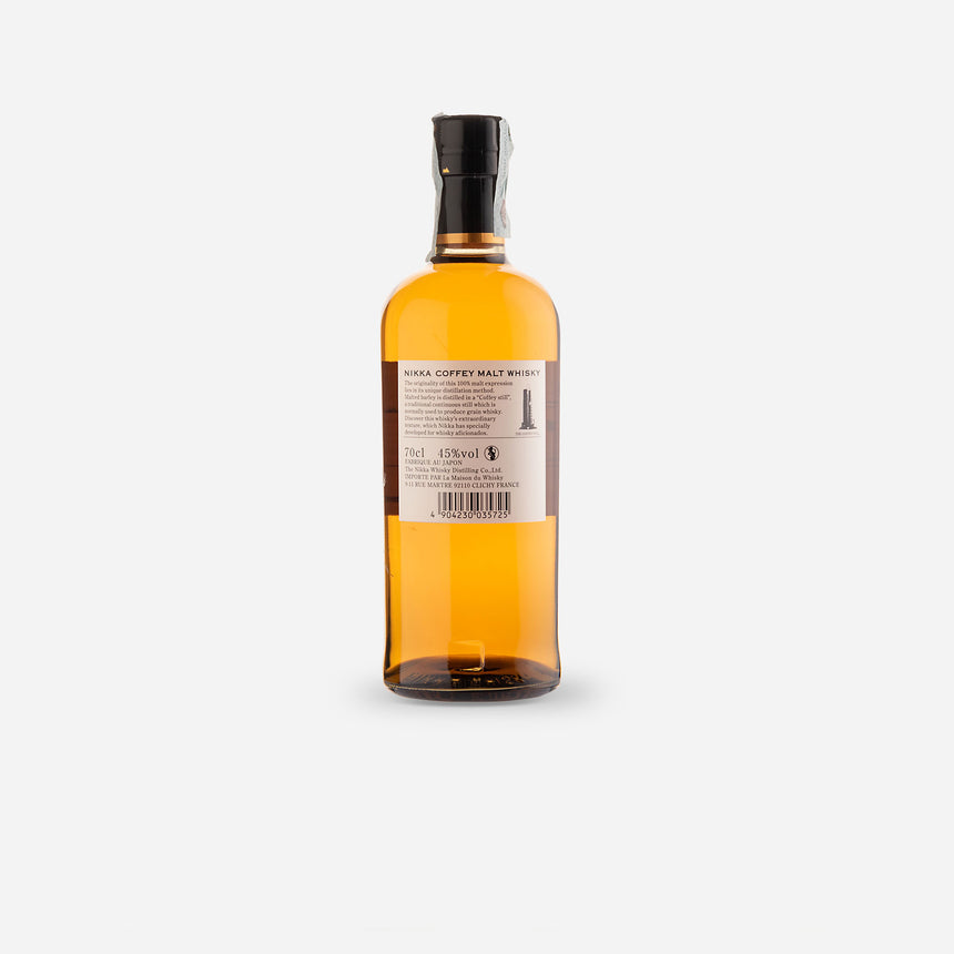 NIKKA - Coffey malt - TENOHA e-shop