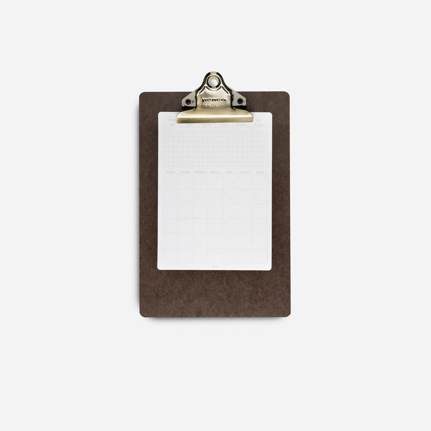 Hightide Clipboard