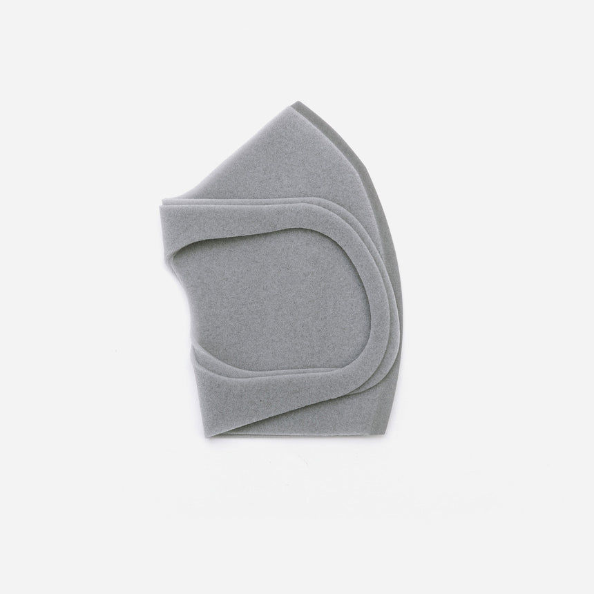 Pitta Mask Light Gray