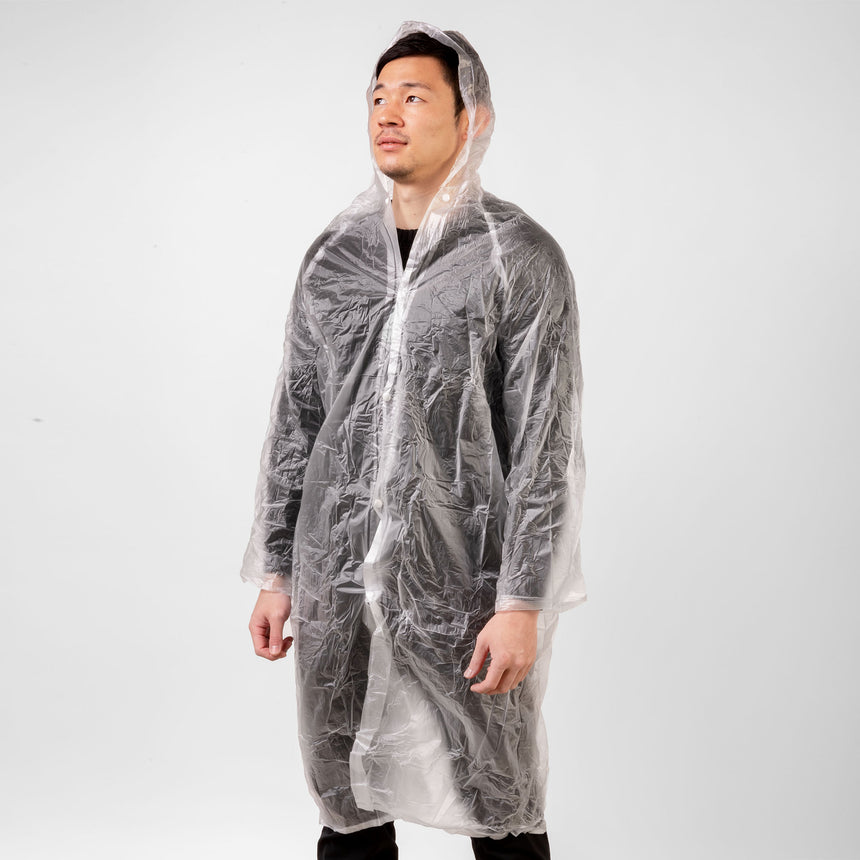 Pocket Raincoat