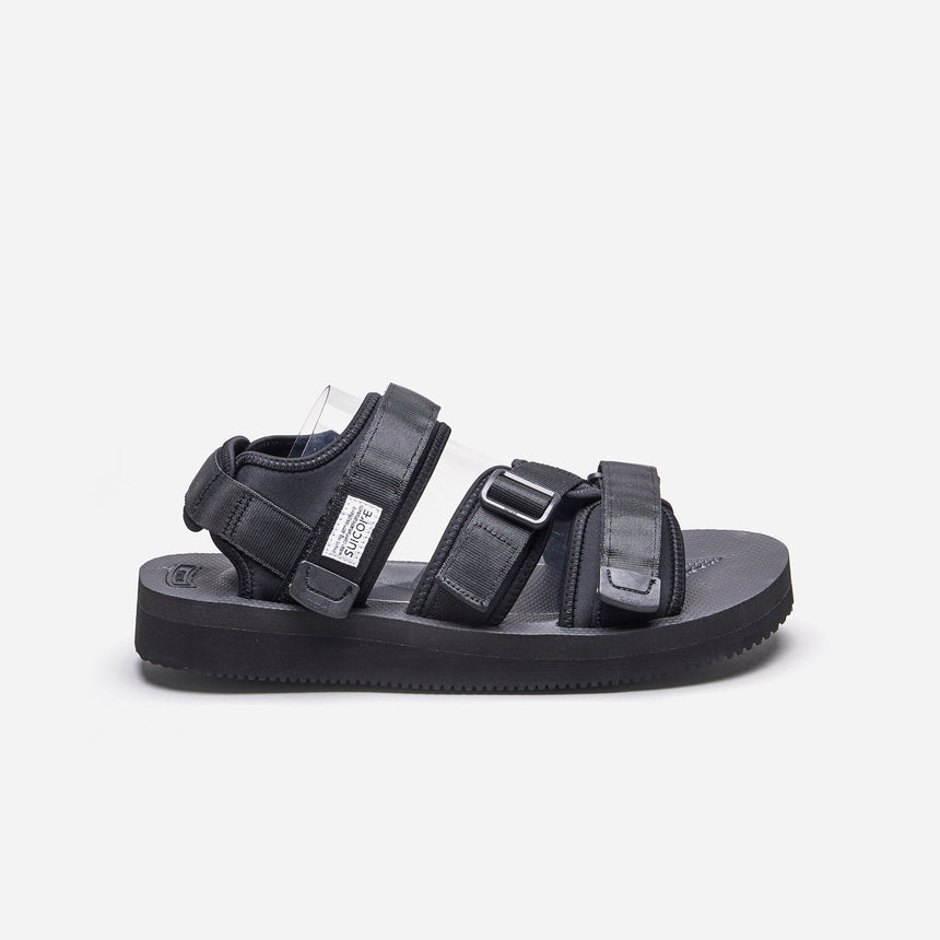 Suicoke Kisee V sandals black