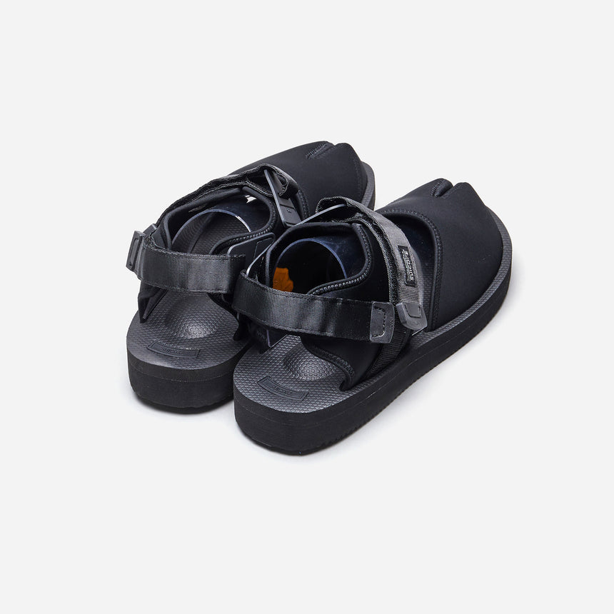 Suicoke Bita-V Sandals Black