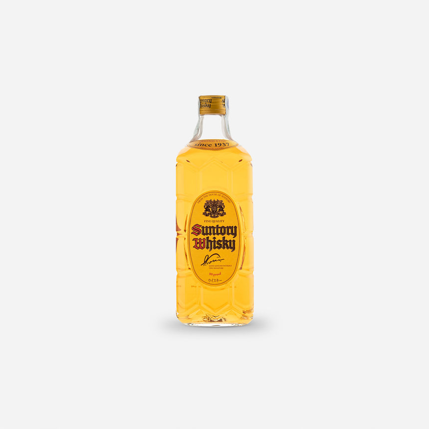 SUNTORY - Whisky- TENOHA e-shop