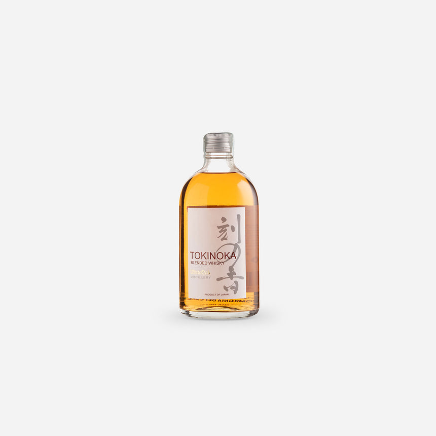 WHITE OAK DISTILLERY - Tokinoka - TENOHA e-shop