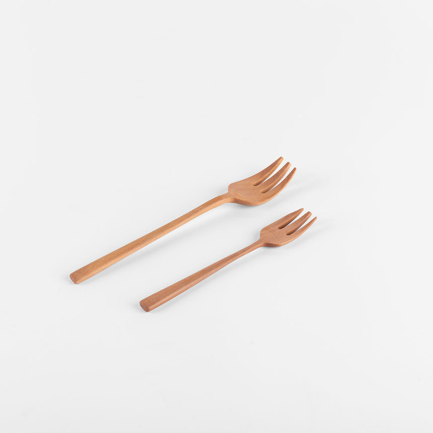 TOUGEI - Table and dessert fork - TENOHA e-shop