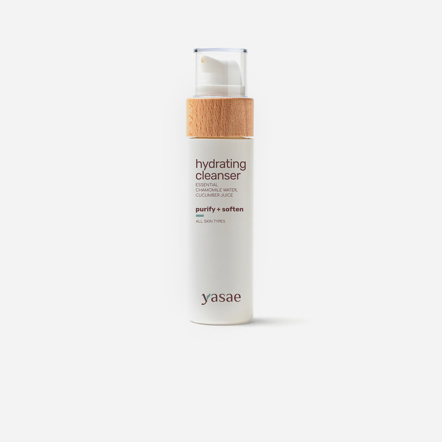 Yasae Hydrating Cleanser