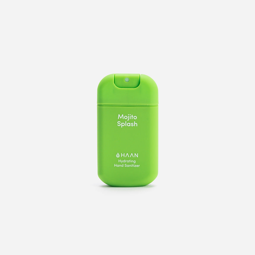 Hand Sanitizer spray Mojito Splash