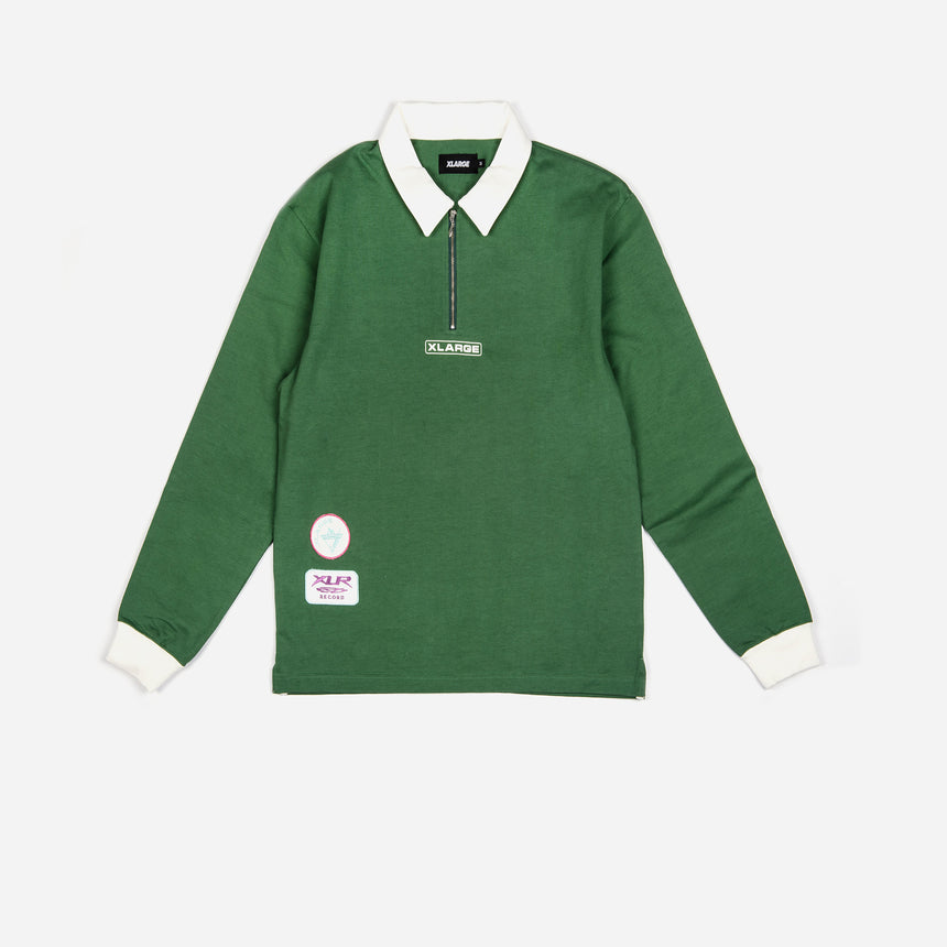 Xlarge Patched Rugby shirt