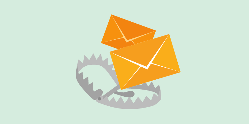 "How To Identify ""Spam Traps"" Inside Your Klaviyo Email List"