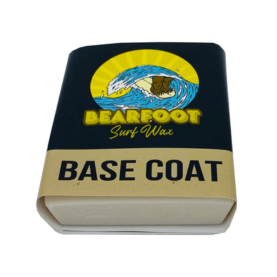 BearFoot Surf Wax Base Coat All Temperature