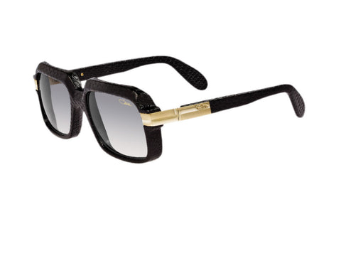 Cazal Legends 607 Leather Limited Edition