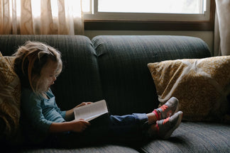 5 Questions to Ask before Picking a Book for Your Child