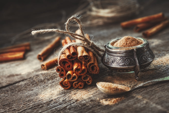CINNAMON AND 7 REASONS YOU NEED IT NOW